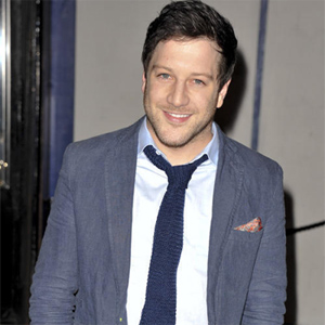 Interview Matt Cardle October 2013