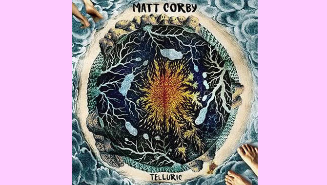 Matt Corby - Telluric Album Review