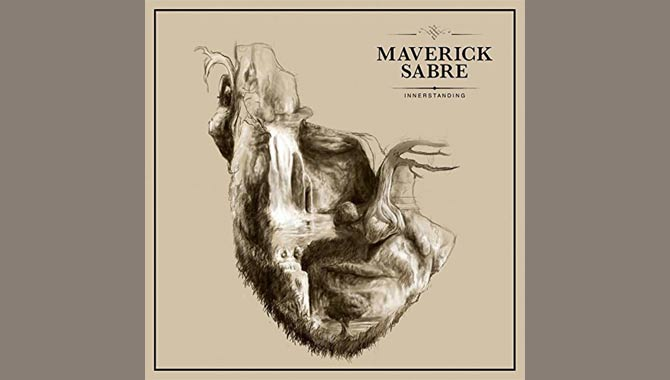 Maverick Sabre - Innerstanding Album Review