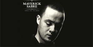Maverick Sabre - Lonely Are The Brave Album Review