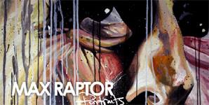 Max Raptor - Portraits