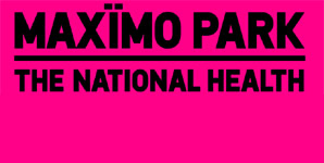 Maximo Park - The National Health