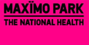 Maximo Park The National Health Album