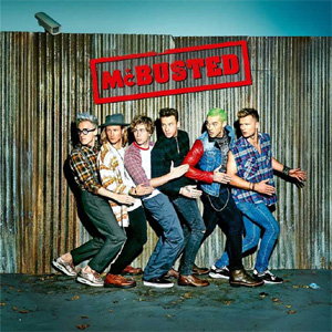 McBusted McBusted Album