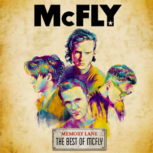 McFly Memory Lane: The Best of McFly Album