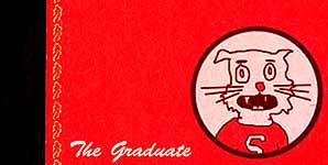 MC Lars - The Graduate Album Review