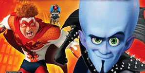 Megamind: Ultimate Showdown, Review Sony PS3 Game Review