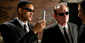 Men In Black 3 - Video