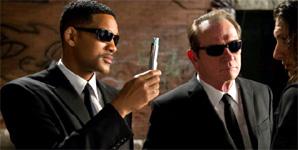 Men In Black 3, Extended Trailer