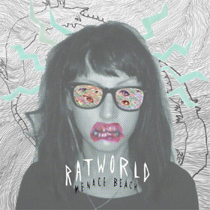 Menace Beach - Ratworld Album Review