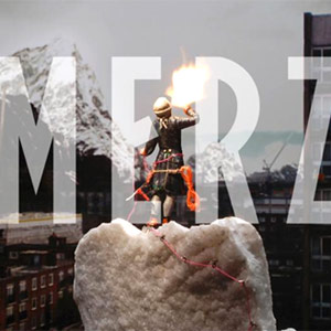 Merz - No Compass Will Find Home Album Review