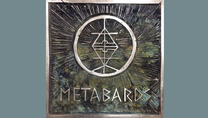 Metabards Metabards EP