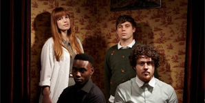Metronomy - Everything Goes My Way Video
