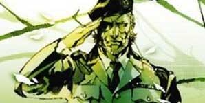Metal Gear Solid 3, Subsistence