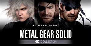 Metal Gear Solid HD Review