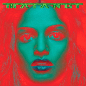 M.I.A. - Matangi Album Review