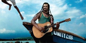 Michael Franti and Spearhead - The Sound Of Sunshine Album Review