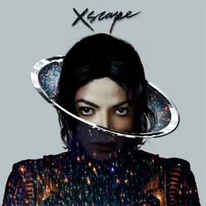 Michael Jackson Xscape Album