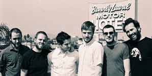 Midlake - Young Bride Single Review