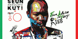 Seun Kuti - Rise Single Review