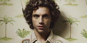 Mika - Leon Jean Marie, Manchester Academy 1 Live Review