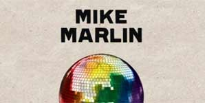 Mike Marlin - Stayin' Alive