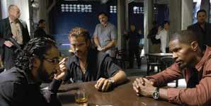 Michael Mann - Interview - Miami Vice