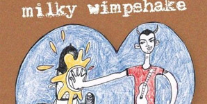 Milky Wimpshake - My Funny Social Crime