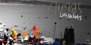 Mimas Lifejackets Album