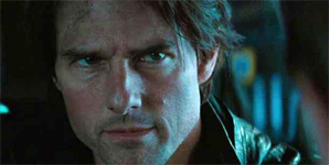 Mission Impossible 4: Ghost Protocol Trailer