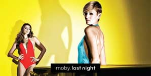 Moby - Last Night Album Review