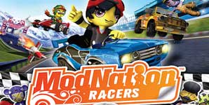 Modnation Racers, Review Sony PSP
