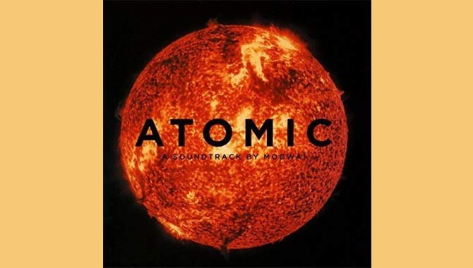 Mogwai Atomic Album