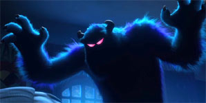 Monsters University, Teaser Trailer