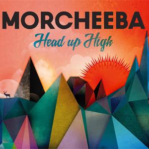 Morcheeba - Head Up High Album Review Album Review