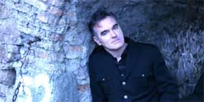 Morrissey - with support from Tiger Army, Liverpool Philharmonic Hall