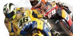 Moto GP, Review PSP, Sony Entertainment