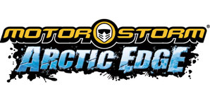 Motorstorm Arctic Edge, Sony PSP Review