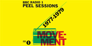 Various Artists - Movement 1977-1979: BBC Radio 1 Peel Sessions Album Review