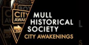 Mull Historical Society City Awakenings Album