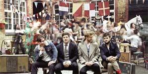 Mumford And Sons Babel Album