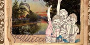 mum - Go Go Smear The Poison Ivy Album Review