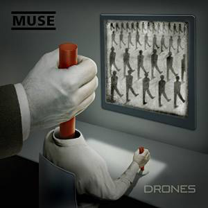 Muse - Drones Album Review