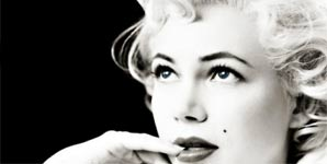 My Week With Marilyn, Trailer