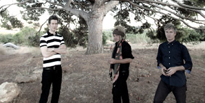 Nada Surf - When I Was Young Video