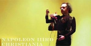 Napoleon IIIrd - Christiania Album Review