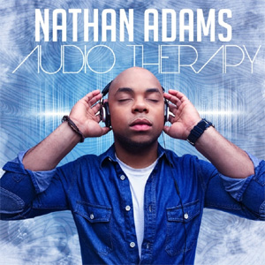 Nathan Adams Audio Therapy Album