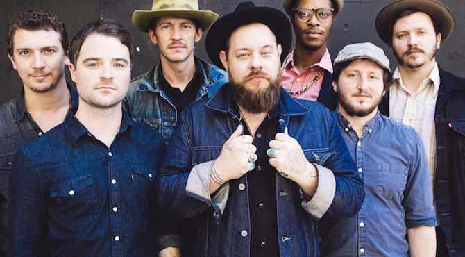 An Interview with Nathaniel Rateliff