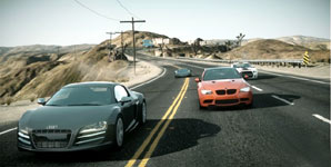 Need for Speed: The Run, Preview Game Preview