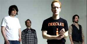 The Needles - Interview